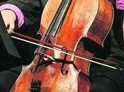 violonchelista Guillermo Pastrana recibe premio Crítico