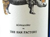 Alexander factory 2012
