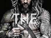 Primera imagen oficial Aquaman para 'Batman Superman: Dawn Justice'