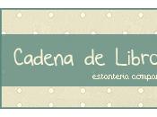 Cadena libros- Estudiantes