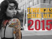 Tendencias diseño para 2015