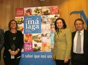 Congreso Sabor Málaga reunirá profesionales sector agroalimentario gastronomía provincia marzo