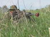 OTAN prepara para guerra contra Rusia Europa