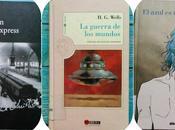 Book Haul: Biblioteca Febrero