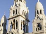 Mañana inaugurarán obras restauración parroquia Santísimo Sacramento.