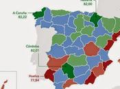 """Córdoba, segunda provincia española mejor reputación turística """"online"""""""