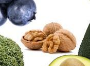 mejores antioxidantes naturales para mantenerse joven