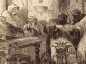 murió hoguera Jacques Molay, último gran maestre templario