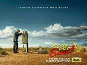Review Better Call Saul [Premiere 1x01 1x02]