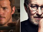 Spielberg quiere dirigir Chris Pratt reboot 'Indiana Jones'