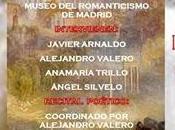 Keats roma, realidad deseo: museo nacional romanticismo, lunes febrero 19:00 horas, aniversario muerte john keats roma