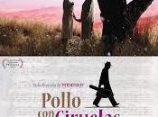 """Cine fórum """"Pollo ciruelas"""" Castillo Marcilla 20-02-15"""