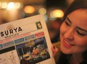 Surya: Indian Street Food Drinks
