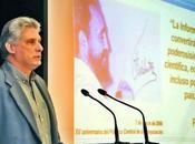Díaz-Canel: Cuba necesita Internet socialista, todos para bien
