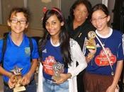 PUERTO RICO.- Torneo Estudiantil Ajedrez Rafael María Labra