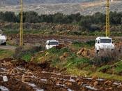 UNIFIL sospecha ataque Israel puesto FINUL error