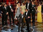 Ganadores Oscar 2015