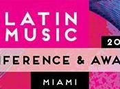 "Conferencia Billboard Música Latina 2015 Anuncia Cartel Artistas formarán Parte Panel ""New Latin Urban Movement"""