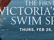 Primer Victoria's Secret Swim Special Grabado Puerto Rico Llega Television February
