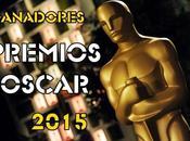Ganadores Premios Oscar 2015 (Lista Completa)