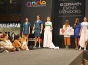 Desfile jóvenes diseñadores País Vasco