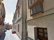 callejón Justo Juez, Toledo