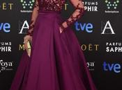 MIÉRCOLES ESTILO: Premios Goya