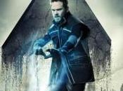 Shawn Ashmore habla sobre sería posible volver X-Men como Hombre Hielo