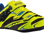Zapatillas Northwave Sonic SRS, resistentes ligeras