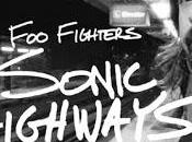 Fighters editarán serie 'Sonic Highways' Blu-Ray