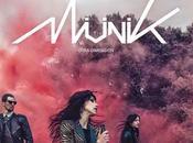 MÜNIK tiene lista portada primer