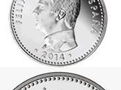 Moneda plata felipe