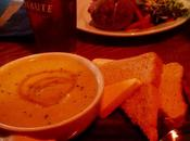 cenamos: crema chirivías