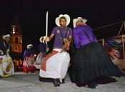Arranca Muestra Intercultural 2015 Luis Potosí