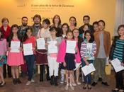 gradúa primer generación alumnos Escuelas Iniciación Artística Asociadas IPBA