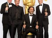 Edición Premios Oscars 2015: Ganadores