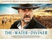 """Nuevo quad póster para reino unido maestro agua (the water diviner)"""""""