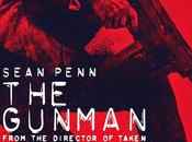 "Segundo trailer oficial v.o. ""the gunman"" sean penn"