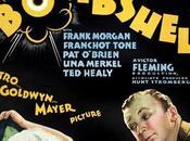 "Miniciclo Jean Harlow. ""Bombshell"" (Polvorilla) 1933"