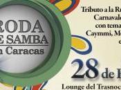 Roda Samba Caracas