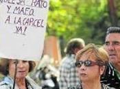 """""""cofradía morro"""": políticos arrogantes calles España"""