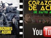 """Vídeo-crítica """"Corazones acero"""", David Ayer"""