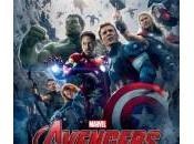 Primer poster oficial Vengadores: Ultrón, veremos Halcón