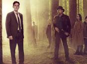 Nuevo Póster Trailer Wayward Pines