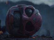 'Power/Rangers': adaptación oscura violenta