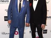 Elton John recauda millones euros para lucha contra sida