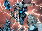 ejército Thores