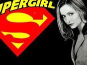Calista Flockhart será Grant 'Supergirl'
