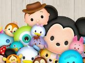 Tsum Tsum, nueva moda made Disney