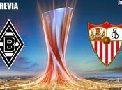 Previa Borussia Mönchengladbach Sevilla